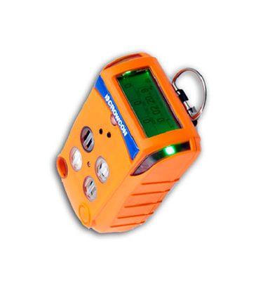 Gaspro Multigas detector Detectores Gases Mejoras Energeticas