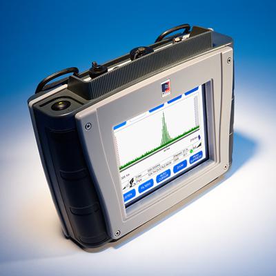 Microcorr Touch pro 2 Localización de fugas Detección y localización de fugas Correladores Mejoras Energeticas