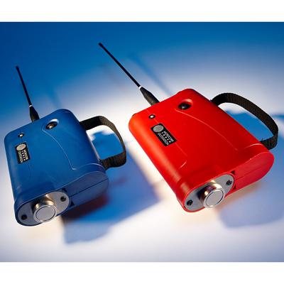 Microcorr Touch pro 3 Localización de fugas Detección y localización de fugas Correladores Mejoras Energeticas