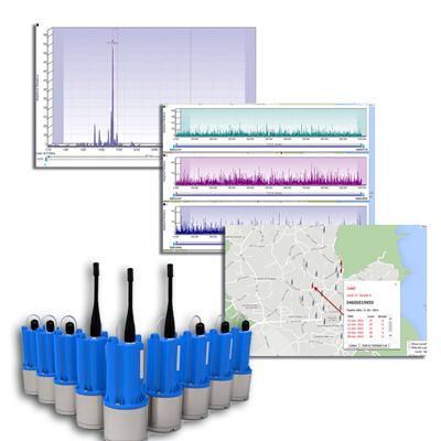 Pcorr 3 detección de fugas de agua Mejoras Energeticas