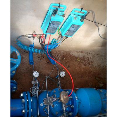 Pegasus GPRS 4 Regulación de presiones Gestión avanzada de presiones Monitorización online de las redes Mejoras Energeticas