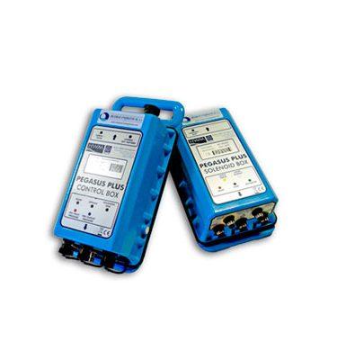 Pegasus GPRS Regulación de presiones Gestión avanzada de presiones Monitorización online de las redes Mejoras Energeticas