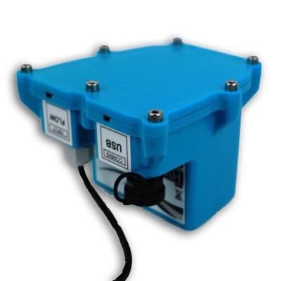 Smartlog comlog 2 Registrador de datos Datalogger Monitorización online de las redes Mejoras Energeticas