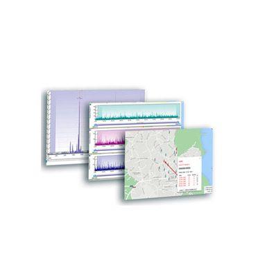 Software Software de análisis Telelectura Monitorización online de las redes Mejoras Energeticas