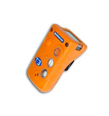 Tetra 3 Detector multigases Detectores Gases Mejoras Energeticas