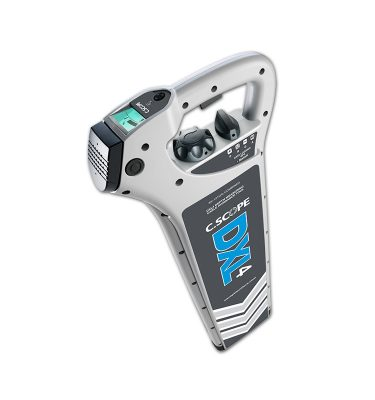 Dxl4 3 Localizador de cables y tuberías Detectores Mejoras Energeticas