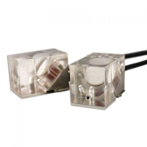 ChronoFlo2 4 Caudalimetro Mejoras energeticas