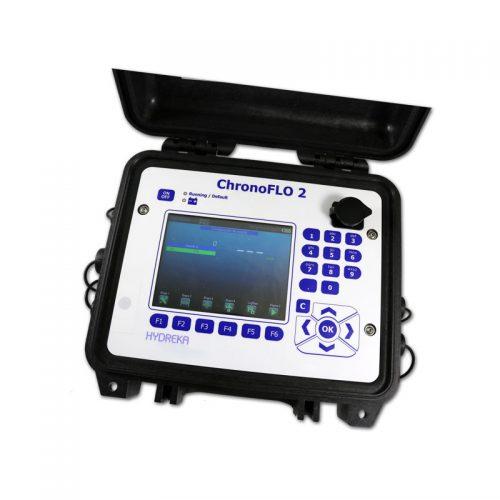 ChronoFlo2 Caudalimetro Mejoras energeticas
