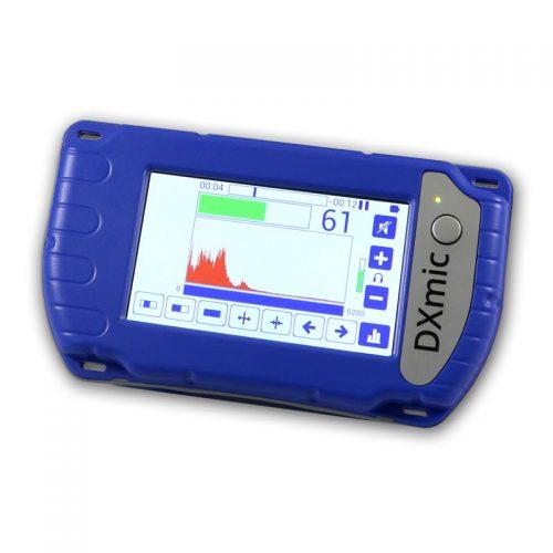 DXmic 3 Geófono de localización de fugas de agua Mejoras Energeticas