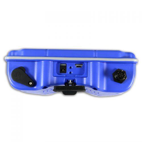 DXmic 5 Geófono de localización de fugas de agua Mejoras Energeticas