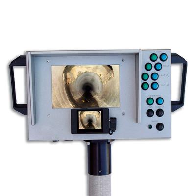 Pertiga 2 Inspeccion de tuberias Sistemas de pertiga Mejoras energeticas