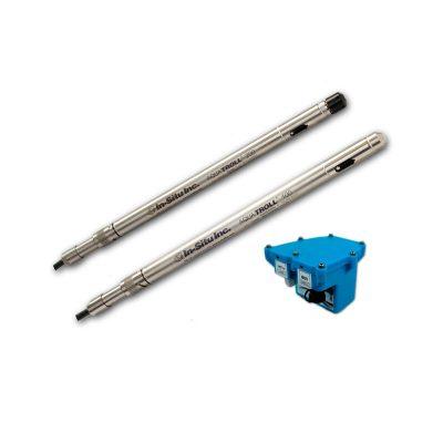 Sondas multiparametricas para monitorización de presión-nivel, conductividad y temperatura