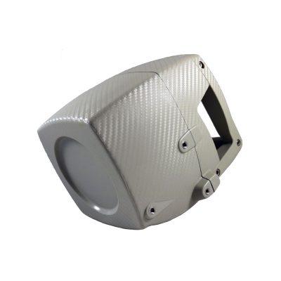 caudalímetro radar